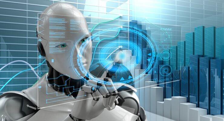 tecnologia revolucionaria