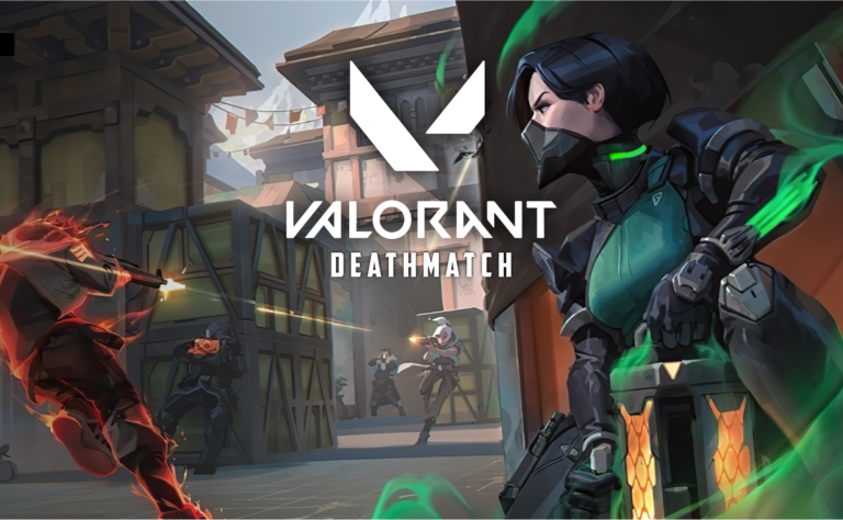 Valorant finalmente terá um modo Deathmatch