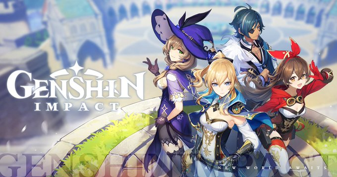 Genshin Impact – Requisitos do sistema para PC, Android, iOS e PS4