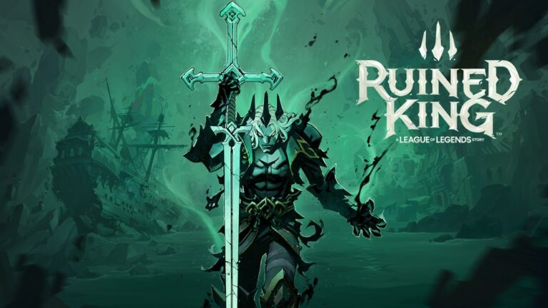 Ruined King: Tudo sobre o game 2021 de League of Legends