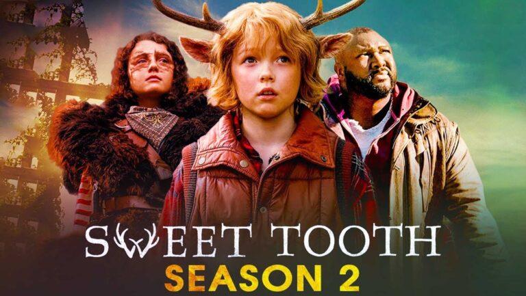 Sweet Tooth 2ª temporada: tudo o que sabemos até agora