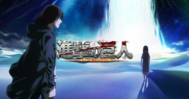 Attack on Titan: Quarta temporada nos trará novas perspectivas