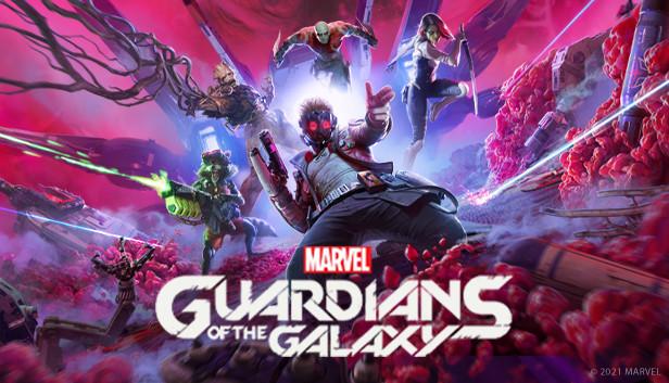 Guardiões da Galáxia: Lançamento do trailer do novo game da Marvel