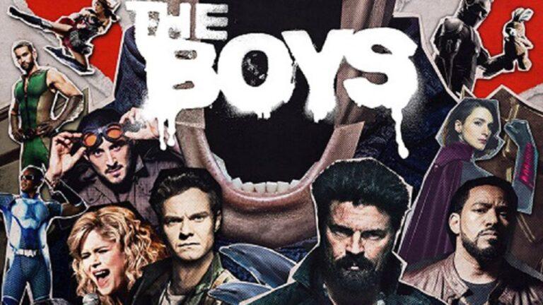 The Boys 3ª temporada: Tudo o que temos e que você precisa saber