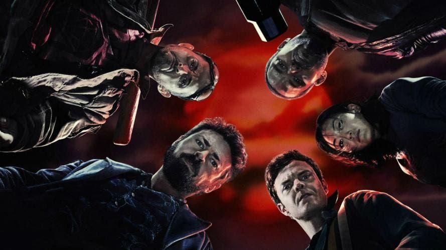 The Boys 3ª temporada lançamento
